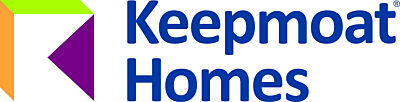 Keepmoat Homes company logo