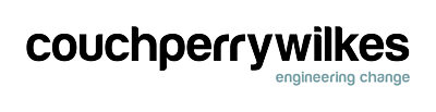 Couch Perry Wilkes company logo