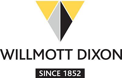 Willmott Dixon Construction company logo