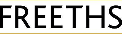 Freeths LLP logo