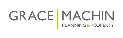 Grace Machin logo