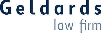 Geldards LLP logo