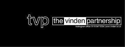 The Vinden Partnership logo