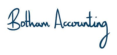 Botham Accounting logo