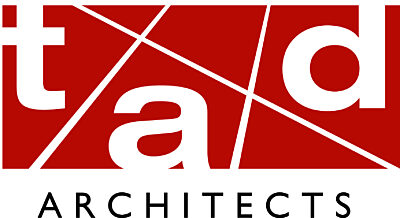 T.A.D. Architects logo