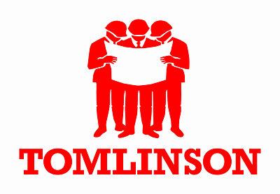 G F Tomlinson Building Ltd logo