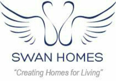Swan Homes East Midlands & Developments Ltd logo
