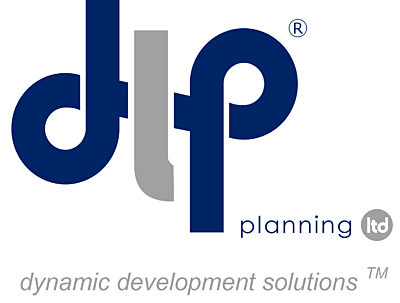 DLP Planning Ltd logo