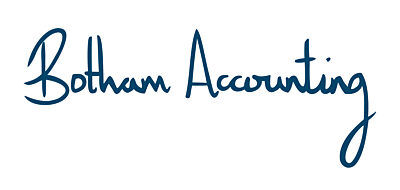 Botham Accounting logo