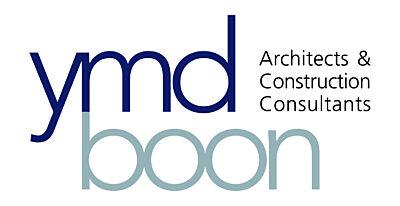 YMD Boon logo