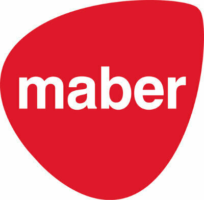 maber architects logo