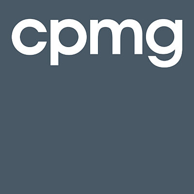 CPMG Architects logo